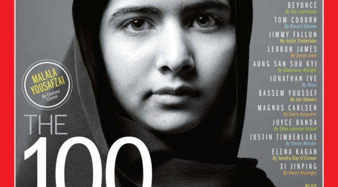 A STEP TOWARDS PEACE The Nobel Peace Prize 2014 Malala Yousafzai #2