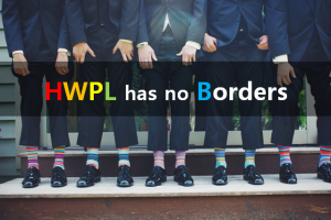 A STEP TOWARDS PEACE HWPL has no Borders!! Three HWPL Peace Community