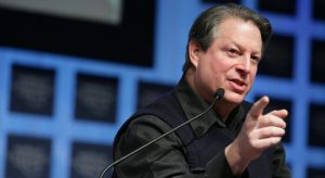 "A STEP TOWARDS PEACE The Nobel Peace Prize 2007 ""Al"" Gore #4"