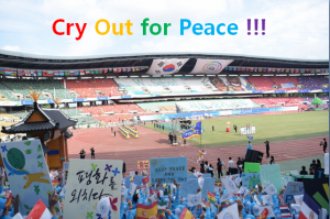 A STEP TOWARDS PEACE HWPL at a glance : 4th Annual Commemoration of the Declaration of World Peace & Peace Walk #3 World Alliance of Religions' Peace WARP the Declaration of Peace and Cessation of War Philippines Peace walk Mindanao IWPG IPYG HWPL DPCW Declaration of World Peace 4th Annual Commemoration of the Declaration of World Peace