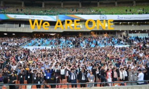 A STEP TOWARDS PEACE WE ARE ONE! : History of Peace Walk&Declaration of World Peace #1 World Peace Gate Seoul Olympic Park Mindanao Peace Monument IPYG HWPL Day decalration of worldpeace Annual Commemoration of the Declaration of World Peace Annual 525 25th May 18th World Peace Tour