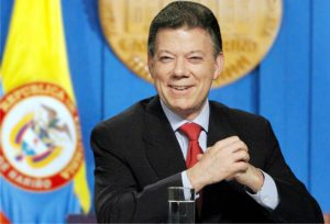 A STEP TOWARDS PEACE The Nobel Peace Prize 2016 Juan Manuel Santos #5