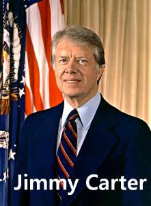A STEP TOWARDS PEACE Jimmy Carter's Carter Center : The Forefront Of Peace