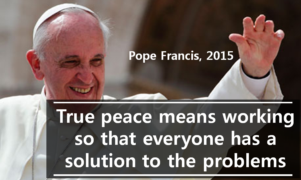 World Peace Quotes Archives A Step Towards Peace
