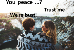 A STEP TOWARDS PEACE Peace studies : 'United Nations and the Art of Peace' United Nations and the Art of Peace