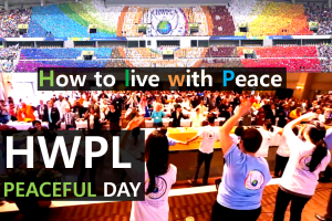 A STEP TOWARDS PEACE The Central American Parliament, PARLACEN, supports DPCW path of virtue PARLACEN One Giant Leap for Mankind intelligent youth HWPL Hon. Deputy Paula Lorena Rodriguez Lima DPCW Central American Parliament Central America 3rd WARP Summit