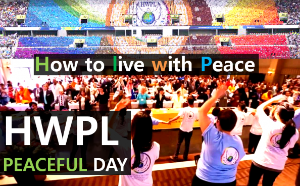 A STEP TOWARDS PEACE [D-1] International Day of Peace: DPCW is Right to Peace WorldPeace United Nations General Assembly United Nations UNGA UN Charter UDHR The Right to Peace - The Universal Declaration of Human Rights at 70 The Right to Peace Sustainable Development Goal 16 standup4humanright Secretary-General António Guterres SDGs peaceday New York Man Hee Lee International Day of Peace HWPL Chairman Man Hee Lee António Guterres 918WARPSummit