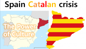 A STEP TOWARDS PEACE Spain Catalan crisis : The power of culture The power of culture Spain's Constitutional Court Spain Catalan crisis Madrid language and culture Eurozone EU culture Catalonia Armed intervention