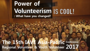 A STEP TOWARDS PEACE The 15th IAVE Asia-Pacific Conference 2017 for Peace Education Youth Yayasan Salam Malaysia volunteerism stop war religious leaders Politicians Peace education Ownership for Humankind NGO IPYG Youth Empowerment Game international law at USIM IAVE HWPL DPCW decision-makers 3rd WARP Summit 2017 15th IAVE Asia Pacific Regional Volunteer Conference & Youth Volunteer Conference