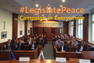 A STEP TOWARDS PEACE Fiji Peace Steering Committee World Interfaith Harmony Week (WIHW) WARP UN Publicity Ambassadors Legislate Peace Campaign international NGO HWPL Fiji Peace Steering Committee Fiji Peace Fiji Father Peter Parlad Kumar DPCW Advisory Council #LegislatePeace