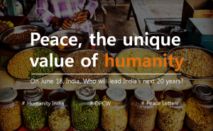 A STEP TOWARDS PEACE Humanity India : Who Will Lead India's NEXT? peace letters peace as legacy Man Hee Lee Legislate Peace Campaign IWPG IPYG international law HWPL Humanity India DPCW Declaration of World Peace All India Human Rights Association