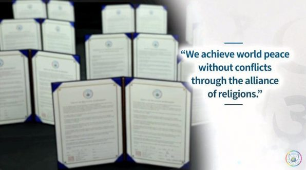 "A STEP TOWARDS PEACE HWPL 30th World Peace Tour: HWPL Philippine's WARP Office ""Dialogue of Scriptures"" #2 WorldPeaceConference WARPsummit WARP OFFICE Trustworthy_Scripture Philippine Manheelee IWPG IPYG HWPL 30th World Peace Tour HWPL Dialogue_Scriptures 30th_Peacetour"