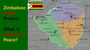 A STEP TOWARDS PEACE Zimbabwe Peace Project: What is Answer to Peace? ZPP Zimbabwe Rhodesia Zimbabwe Peace Project Zimbabwe United Nations General Assembly United Nations Silveria Hourse Peace Initiative Nelson Chamisa HWPL Emmerson Mnangagwa DPCW Catholic Commission for Justice and Peace in Zimbabwe Answer to Peace African Union 918 WARP Summit 2018 HWPL World Peace WARP Summit