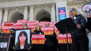 A STEP TOWARDS PEACE New York times Human rights: #RememberGu #2 USCIRF Universal Declaration of Human Rights UDHR Religious Freedom Conversion Pastors Coercive Conversion Programs CCK Korea