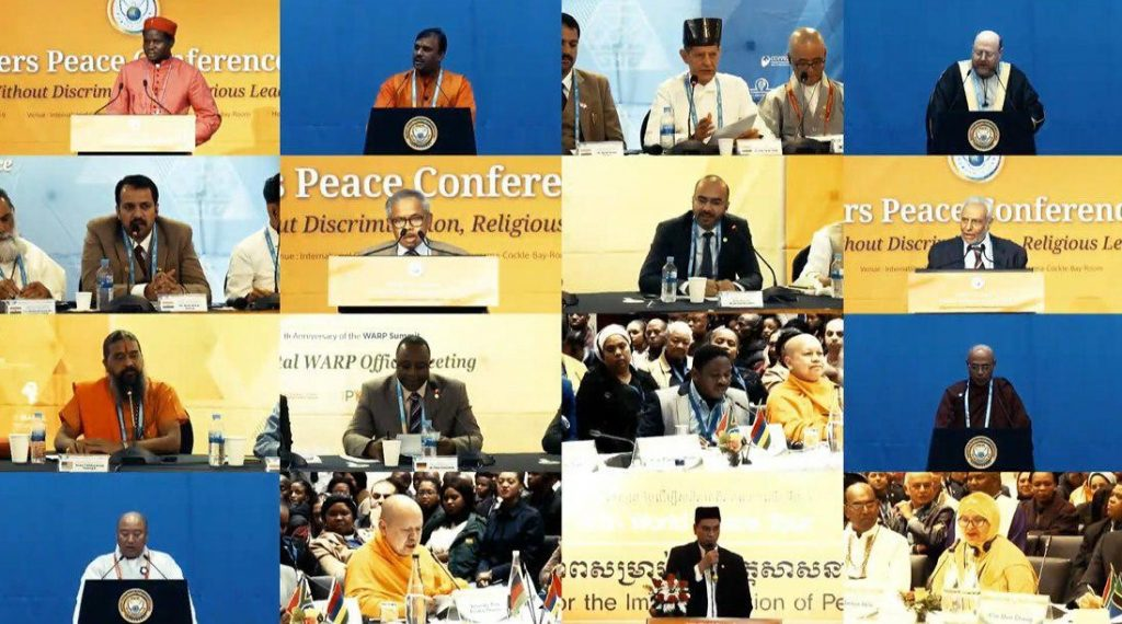 A STEP TOWARDS PEACE The 6th HWPL Intercontinental Online WARP Office Meeting #2 Zoroastrianism What is HWPL WARPOffice Sikhism Scripture Religion Manheelee Man Hee Lee biography Islam HWPL WARP Office HWPL Intercontinental WARP Office Meeting HWPL Dialogue Christianity Adam
