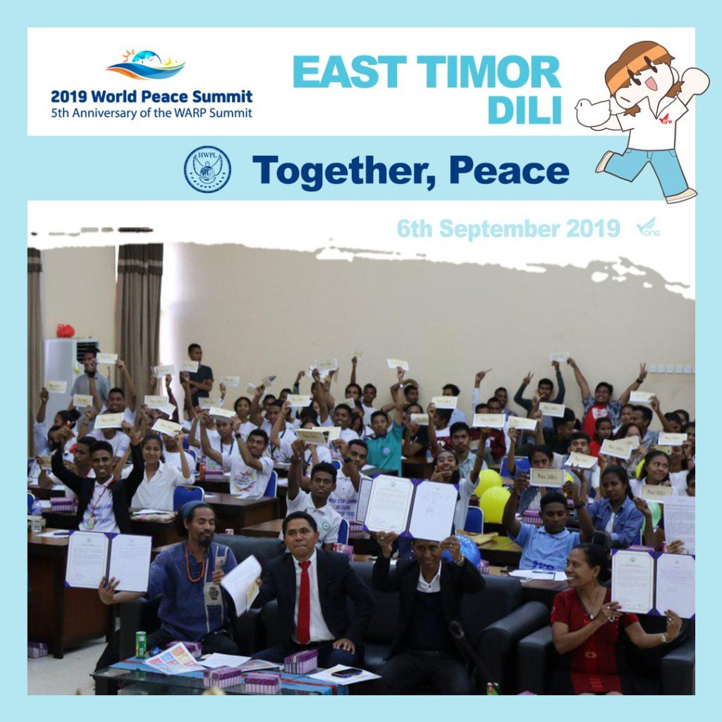 "A STEP TOWARDS PEACE HWPL (Chairman Man Hee Lee) ""Legislate Peace"" with WARPsummit2019 WARPsummit Together_Peace manheelee peace leader Manheelee man hee lee quote Man Hee Lee Peace Quotes man hee lee peace education Man Hee Lee Peace Biography man hee lee hwpl man hee lee dpcw Man Hee Lee biography LPcampaign Legislate Peace hwpl world peace summit hwpl warp summit hwpl Together Peace hwpl peace organization HWPL Peace Letter hwpl peace legislation hwpl peace law hwpl peace initiative HWPL Peace education hwpl newsletter hwpl man hee lee hwpl mail hwpl LP campaign hwpl Legislate Peace hwpl dpcw HWPL dpcw peace letter dpcw meaning DPCW 2019WorldPeaceSummit"