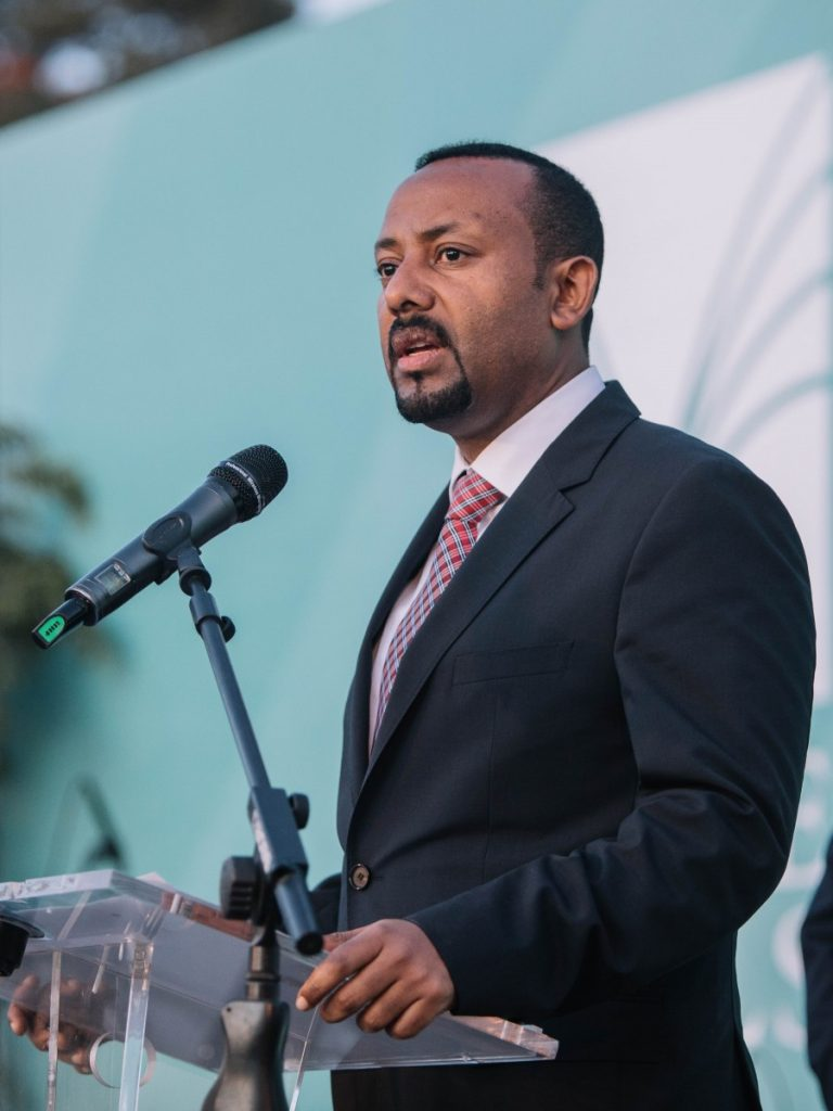 A STEP TOWARDS PEACE 2019 Nobel Peace Prize Winner: Ethiopian Prime Minister Abiy Ahmed Ali President of Eritrea Peace Initiative manheelee peace biography manheelee hwpl Isaias Afwerki HWPL Ethiopia Peace Press Forum hwpl dpcw HWPL Ethiopian Prime Minister Abiy Ahmed Ali 2019 Nobel Peace Prize Winner 2018 Addis Ababa Summit