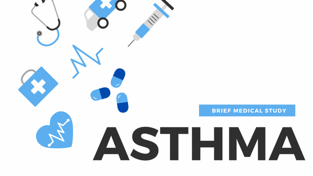 A STEP TOWARDS PEACE Asthma l Brief Medical Study Triggers Risk factors Prevalence Diagnosis Definition COVID-19 Clinical Immunology Asthma-like Symptoms Asthma Allergology