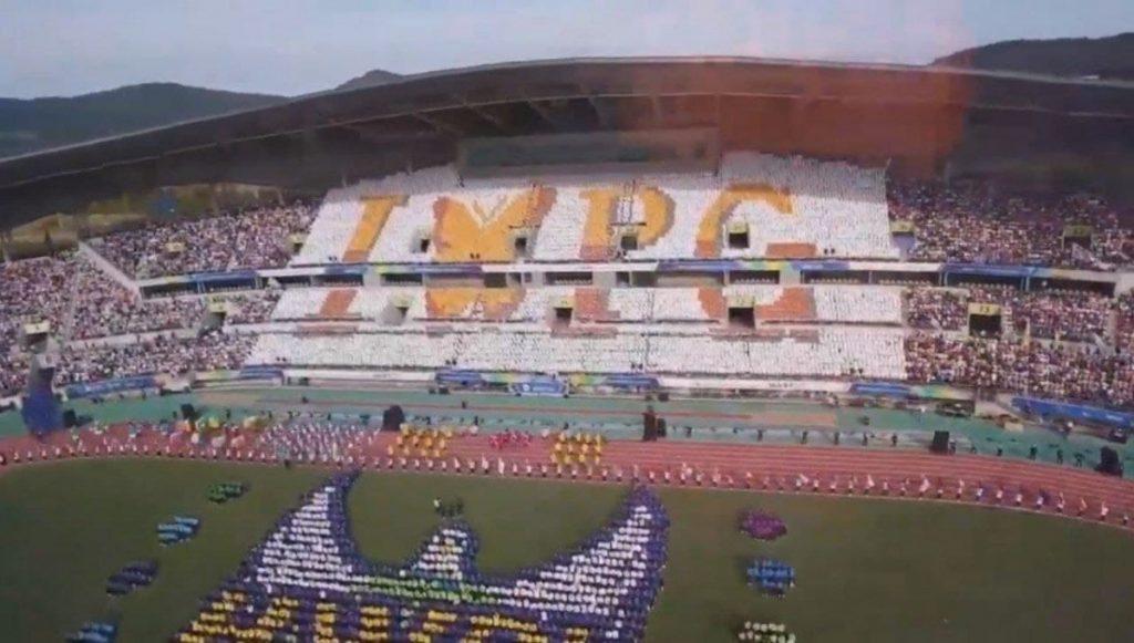 A STEP TOWARDS PEACE 2021 IWPG Peace Conference 'Role of Women' Yoon Hyun Sook Women_role Peace IWPG InternationalWomen_PeaceConfrerence 918 WARP Summit 2021 HWPL World Peace Summit